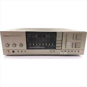 Pioneer-sx-7-computergesteuerte-Stereo-Receiver-getestet-funktioniert
