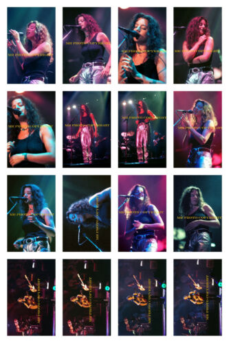 8 x 12 inch photo(s) SARAH MCLACHLAN BUY 1,2...OR ALL