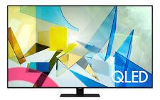 """Samsung QN55Q80 QLED 55"""" Quantum  4K UHD HDR Smart TV"""