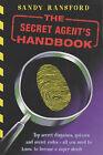 The Secret Agent's Handbook by Sandy Ransford (Paperback, 2002)