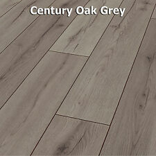 Intermezzo Grey Slate Effect Laminate Flooring 2.05 M² Pack- 8mm ...