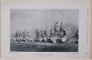1896 Guerre Des Boers Era The Dernier Voyage Du Téméraire Trafalgar Kom6f5d0-08005844-521971235