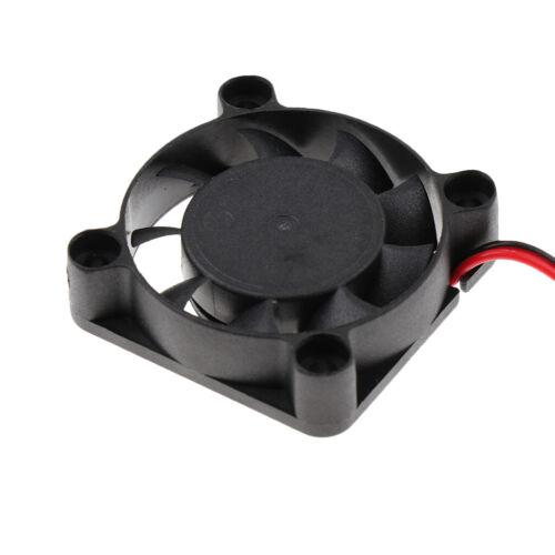 Ultra-silent 24V 40mm 4010 DC Brushless Cooling Fan Cooler for 3D Printer