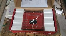 FOCAL car amp Focal SOLID 4 4-Channel Car Amplifier BRAND NEW RED SQ