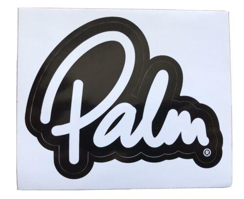 Palm Equipment Sticker