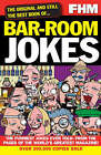 FHM  Presents... Bar-room Jokes by FHM Magazine (Paperback, 2007)