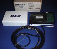 # 240-00-028 H2000 B&G H-Range 2000 NMEA FFD Display Unit w/ Sun Cover FREE Ship