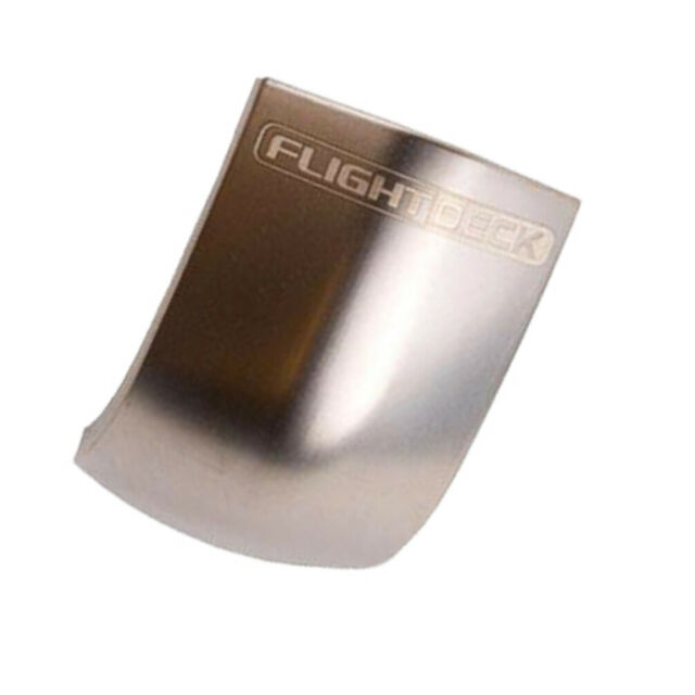 New Shimano Ultegra ST-6500 Right Shifter Shift Lever Name Plate Front Cover Cap