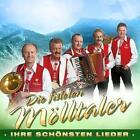 Ihre schönsten Lieder von Die fidelen Mölltaler (2016)