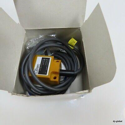 OMRON TL-W3MC2 PROXIMITY SWITCH 2m SEN-I-480