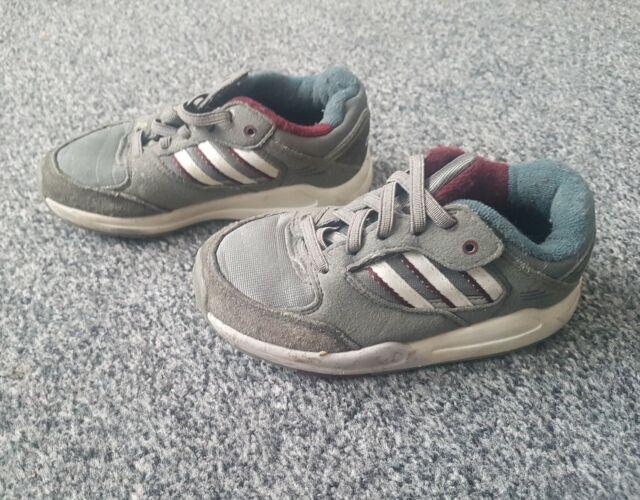boys adidas trainers size 12