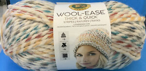 Lion-Brand-Yarn-640-610-Wool-Ease-Thick-amp-Quick-Hudson-Bay