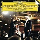 Sinfonie 2/Cellokonzert von Maisky,WP,Charles Bernstein (2016)