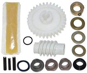 Garage Door Opener Gear Kit For Chamberlain Craftsman