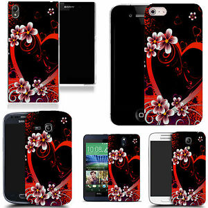 Motif-case-cover-for-All-popular-Mobile-Phones-red-alluring-heart
