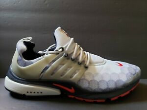 large discount official supplier official shop Details about Nike Air Presto Usa Olympics Mens Size Large Shoes Red 2000  11 12 104242 461
