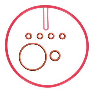 Dichtungsset für Thermoblock Durchlauferhitzer Bosch Solitaire Reparatur-