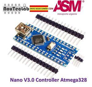 Nano-V3-0-Atmega328P-Controller-Board-Compatible-Arduino-Nano-V3-CH340