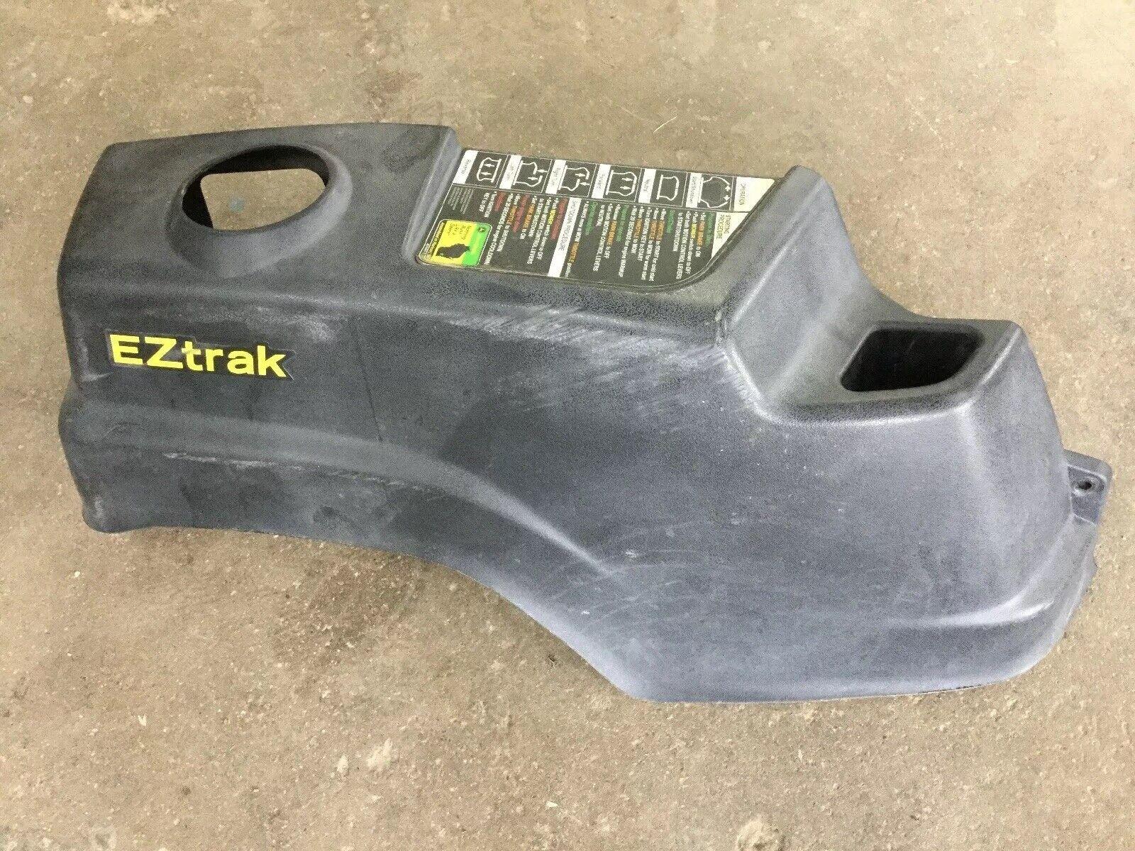 John Deere Z225 Z245 Lado Derecho Panel De Instrumentos Con Soporte Fender M157929