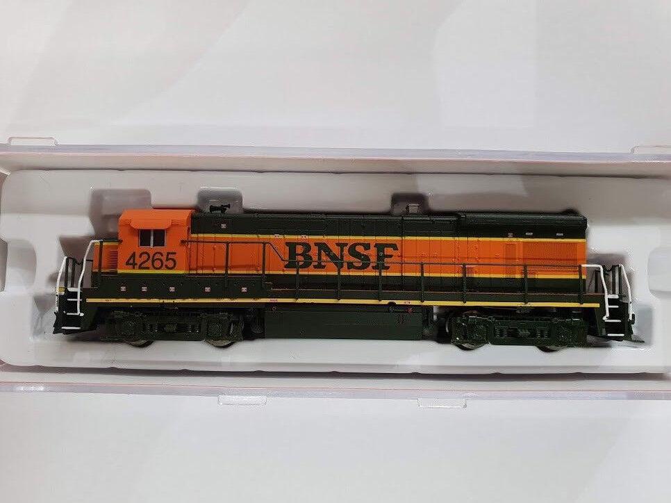 Atlas 49710     BNSF B23-7 Diesel  N-Scale