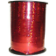 Red Balloon 5mm Curling Ribbon Holographic 30-100 Meters Length Balloons