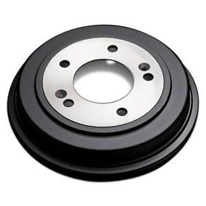 For 2011-2015 Chevrolet Cruze R1 Concepts Brake Drums Rear Pair