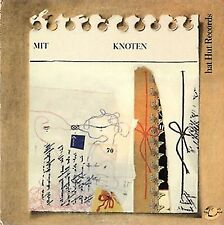 LP-MIT Knoten FELIX BOPP Hat Hut Records IR18-1° PRESS