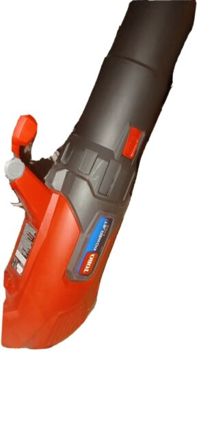 Toro PowerJet F700 Leaf Blower 140 MPH 725 CFM 12 Amp Electric Handheld