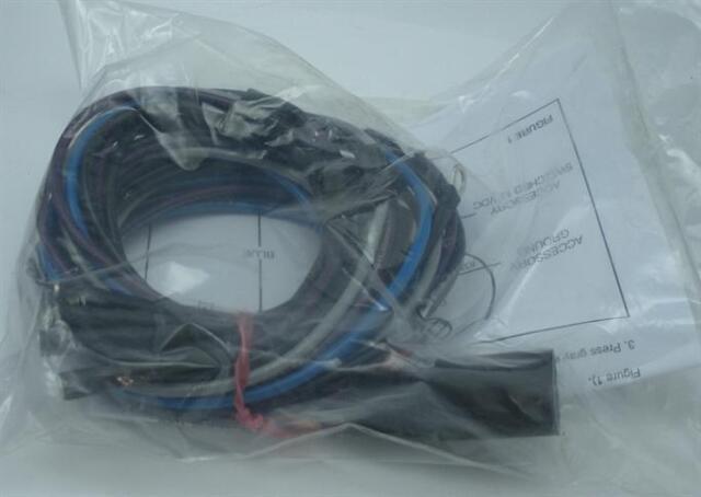 Teleflex IH14767 Tachometer Wiring Harness Pre 1996 OMC 3 Wire Plug on