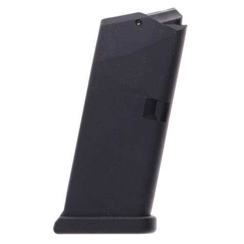 Glock 39 Factory Pistol Magazine 45GAP 6 Rd Black 39 MF39006