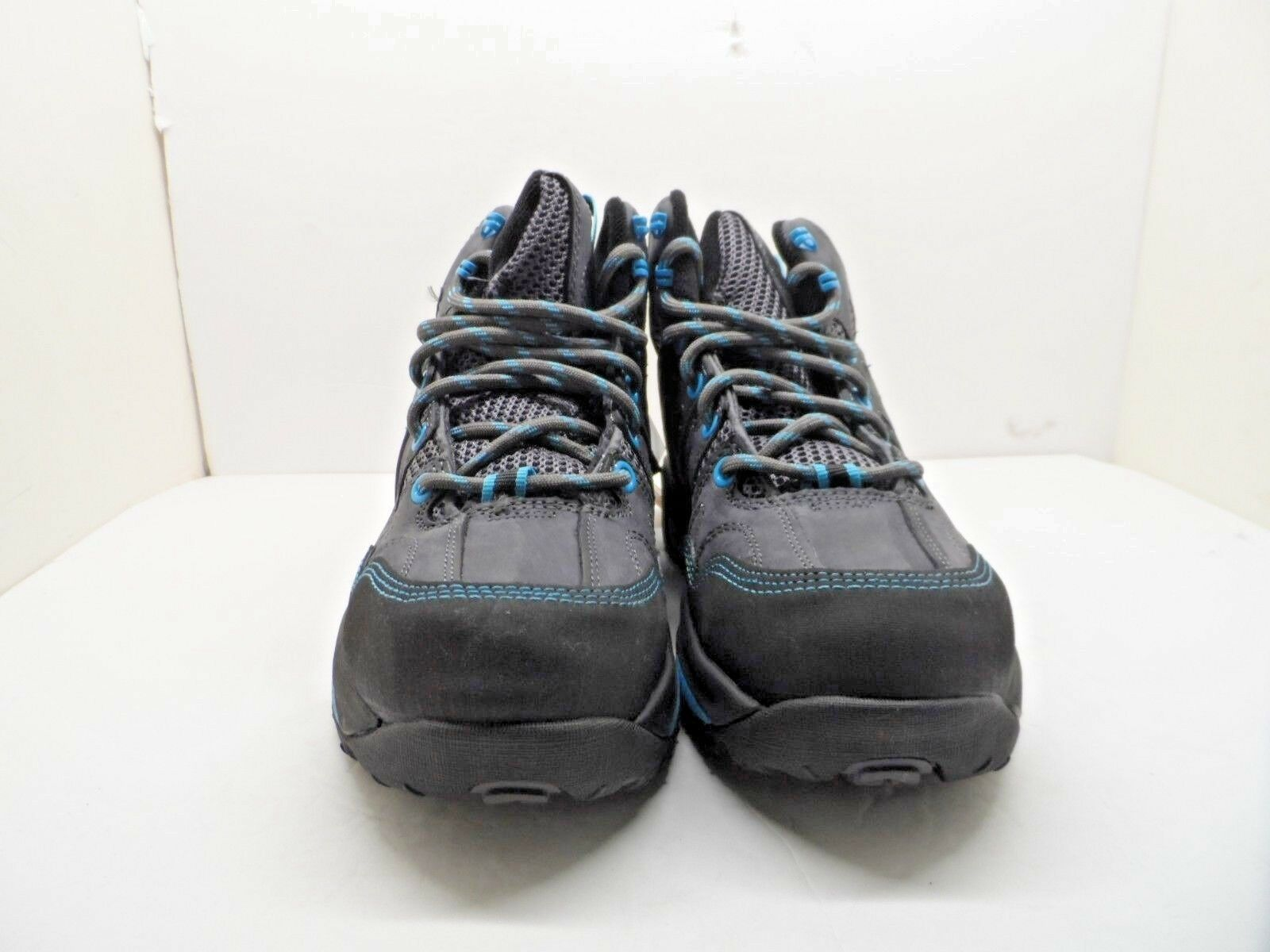 Oliver by Honeywell Women's Mid Mid Mid Industrial Hiker Work shoes OL21112 Size 6.5M fb88a6