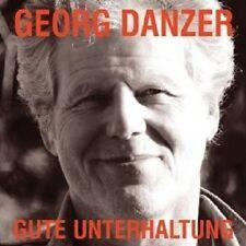 GEORG DANZER - GUTE UNTERHALTUNG 2 CD+++++++++++++++++++ NEU