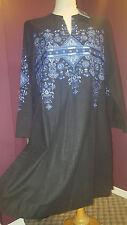 Pakistani Designer Ethnic Formal Muslim Islam Ramadan Eid Party Shalwar Kameez M
