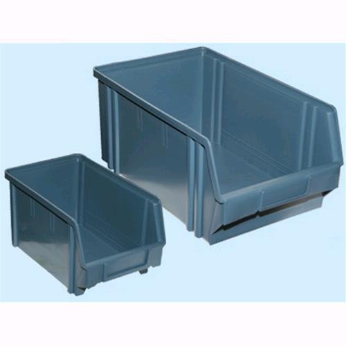 104 Contenitore Eco Box sovrapponibile 20,5x33,5xh14,9 cm    Art