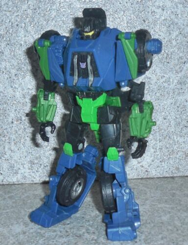 Transformers Fall Of Cybertron Onslaught Custom FOC Deluxe
