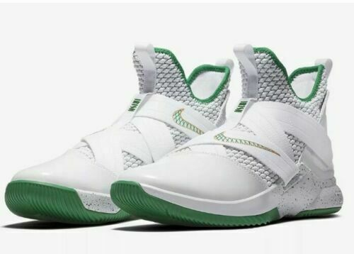 🏀 Nike Lebron Soldier XII 12 Notre Dame