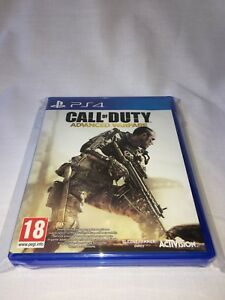CALL-OF-DUTY-ADVANCED-WARFARE-PS4-PAL-GREAT-PRICE-TRUSTED-FAST-NEW