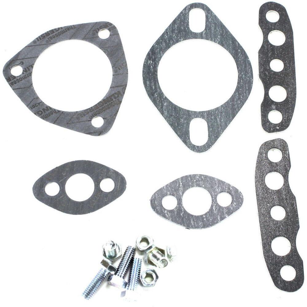 Pace Setter 70-1187 84-89 Toyota Pickup 4Runner Steel Header 22R 22RE 22REC 4Cyl