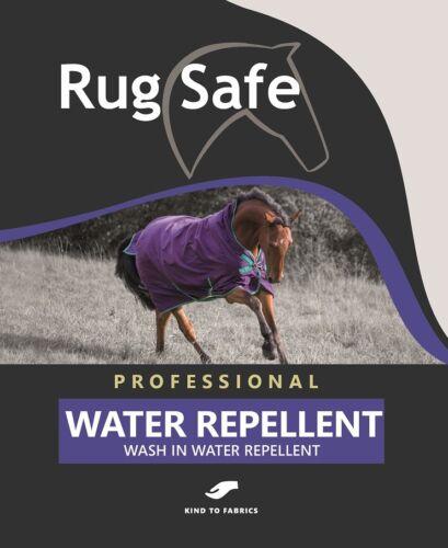 1ltr RugSafe UK Wash In Rug Water Repellent