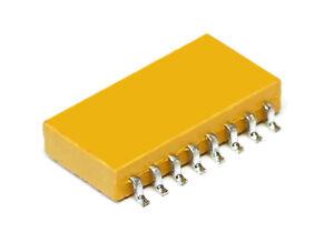 50 Items Trans MOSFET N-CH 150V 2.4A 6-Pin MicroFET EP T//R FDMA86251