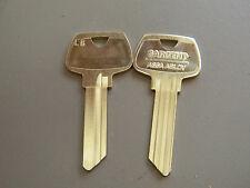 Sargent Lb Key Blanks 6 Pin Originals