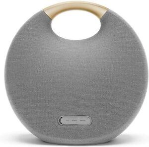 Harman/Kardon Onyx Studio 6 Waterproof Portable Bluetooth 50W Speaker - Gray