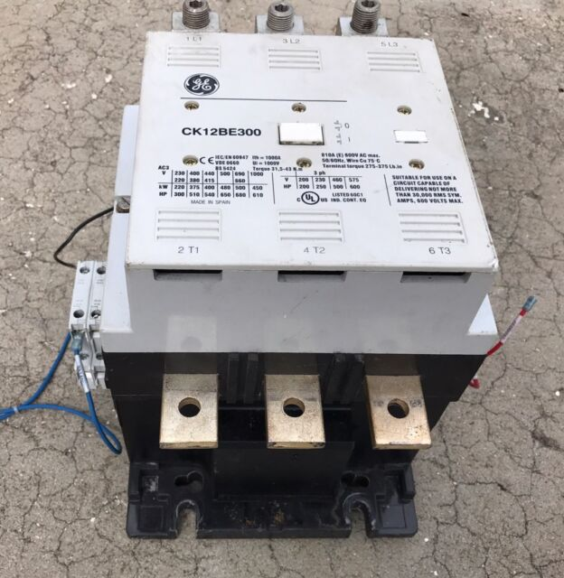 Ge Contactor Wiring 460v 3 Phase - custom project wiring diagram on