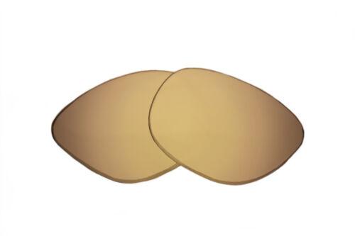SFx Replacement Sunglass Lenses fits Bill Bass Prince 25440-56mm wide