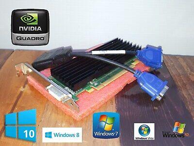 HP Pavilion s5726f s5730f s5730y s5737c HD Dual Display VGA SFF Video Card