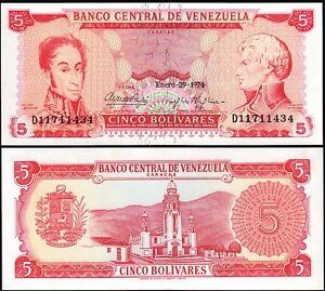 UNC P-92 2015 Venezuela 50 Bolivares Full bundle lot 100 PCS