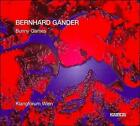 Bernhard Gander: Bunny Games (CD, Nov-2007, Kairos)