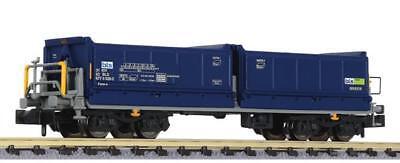 HS Liliput L265585 Muldenkippwagen 4-achsig BLS Sp N