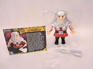 Masters of the Universe MOTU Loyal Subjects Mini Figure A Ram-Man