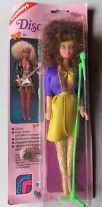 "Disco Reina Elsa Hearty Vintage 11,5"" Muñeca De Moda Muñeca Wentoys Wenco"